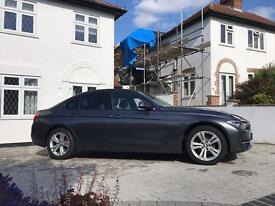 BMW 3 Series 2.0 320d Sport 4dr (start/stop)