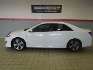 2014 Toyota Camry SE -CUIR-NAVIGATION