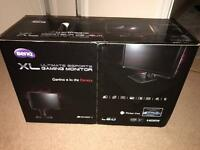 Benq xl2411z gaming monitor
