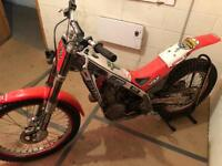 Trials bike 1998 GasGas txt 270