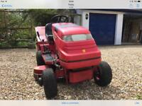 Countax C600H Ride-on Mower