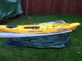 Ocean kayak prowler 4.1
