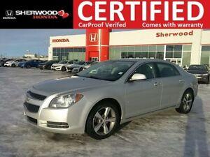 2011 Chevrolet Malibu LT| REMOTE START| ON STAR| AUX