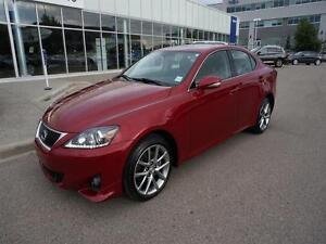 2013 Lexus IS 250 IS 250 AWD
