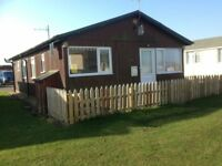 sunny joes chalet holiday lets Bridlington