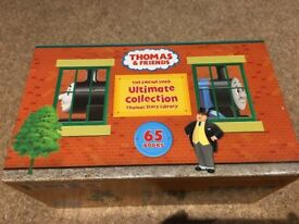 Thomas & Friends - The Engine Shed Ultimate Collection Thomas Story Library 65 Books