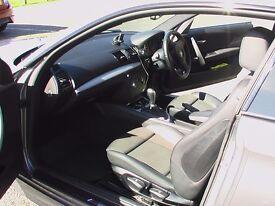 BMW 120D M SPORT AUTO