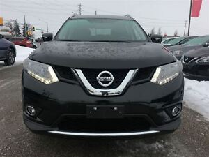 2015 Nissan Rogue SV Cambridge Kitchener Area image 8