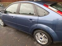 Reduced Price for Quick Sale. Ford Focus 2.0 TDCi Ghia - New MOT