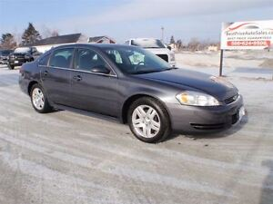 2011 Chevrolet Impala LT! CERTIFIED!