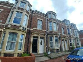 Gateshead/Bensham -2 bed lower flat