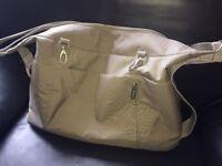 Stokke Changing Bag in Beige - Must See