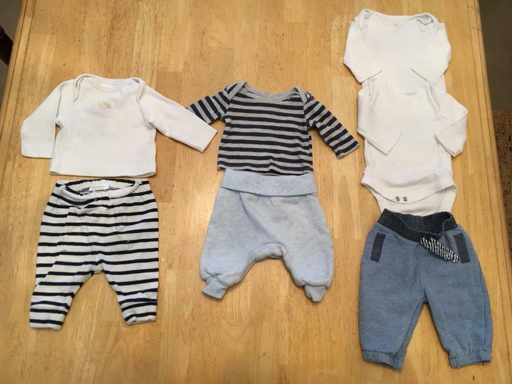 Newborn (up to 7/7.5lbs) bundle