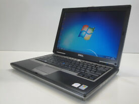 DELL LATITUDED 630 LAPTOP + MS OFFICE