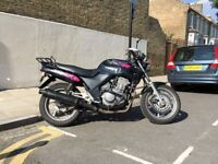 HONDA CB500 (R) – no nonsense, cheap and fun commuter/winter hack bike