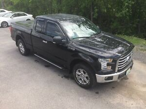 2015 Ford F-150 XLT. XTR Only 15000 km