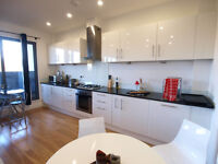 Beautiful 2 Double Bedroom Penthouse in The Heart of Finsbury Park & Close to Finsbury Park Tube