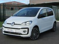Volkswagen UP HIGH UP TSI 2017-09-27