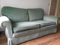 comfortable sofa, bargain!