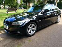 BMW 320d EfficientDynamics 2011 lovelycar fsh,showroom condition thruout AA/rac welcome,p-ex welcome