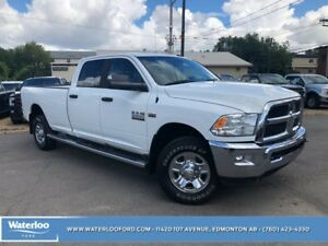 2014 Ram 2500 SLT | Keyless Entry | Heated Mirrors | Bluetooth