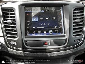 2016 Chrysler 200 | C | X COMPANY DEMO | LEATHER | 8.4 TOUCHSCRE Cambridge Kitchener Area image 19