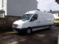 Man and Van, Manchester Rochdale Bury Oldham 24 hours, cheap, jobs start from £20