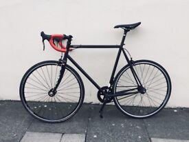 Cinelli Gazetta 2016 Single Speed Bike in Excellent Condition Large