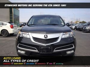2012 Acura MDX LEATHER / SUN-ROOF / BACK-UP CAM..