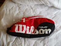 Wilson Tour Tennis Racquet Bag