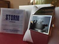 Men's Storm Watch