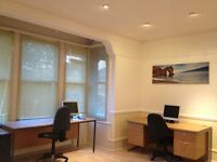 Co-working and Private Offices in Fiveways, Brighton