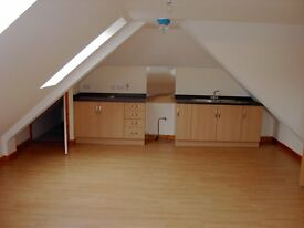 Brand New 3 Bed Flat to Let