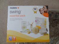 Breast pump - Medela Swing Essential Pack