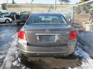 2004 Acura TL Cambridge Kitchener Area image 3