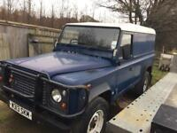 Land Rover Defender - Ready to use - Drivable Investment