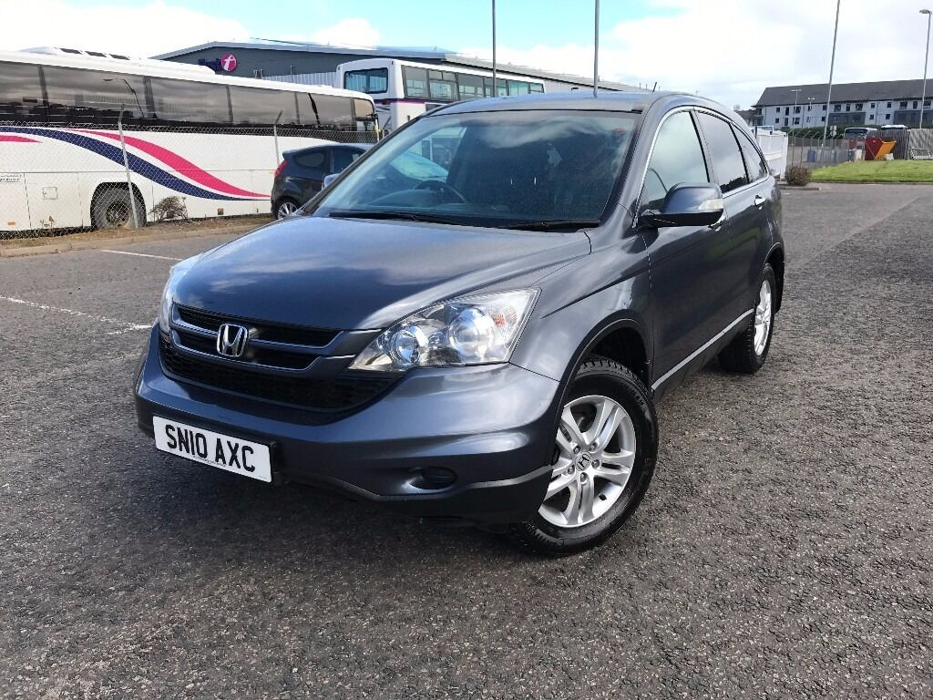 2010 new model 4x4 diesel honda cr v very low mileage full service history year mot spot on. Black Bedroom Furniture Sets. Home Design Ideas