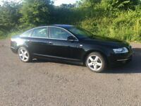 Audi A6 2.0 Diesel, 11 month MOT Service History, good condition