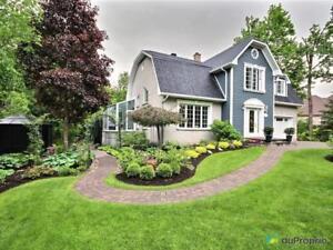 519 000$ - Maison 2 étages à vendre à Granby