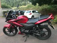 Honda CBF125 ***low rate Finance available***
