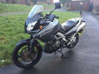 Motorbike needed.