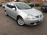 2008 Volkswagen Golf Match 1.6 FSI, Only 70k genuine low mileage