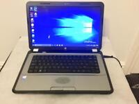 Hp G6 HD 4Ram Fast Laptop Massive 640GB,Window10,Microsoft office,Ready,Excellent condition,