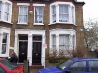 Beautiful & Spacious Two Bedroom Flat *MUST SEE* Minutes walk to Brockley Station