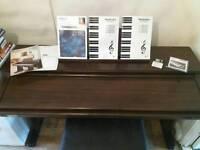 Technics Sx or 350 digital ensemble piano