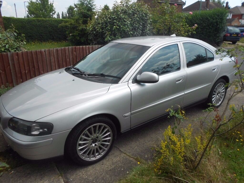 volvo s60 2.3 t5 turbo lpg gas conversion
