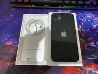 IPhone 12 Black 128GB