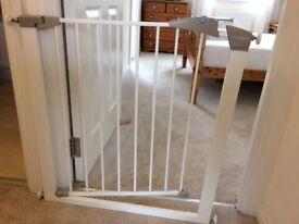 Lindam Stairgate