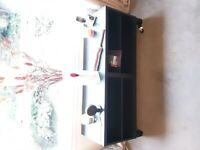 Coffee table/ tv unit
