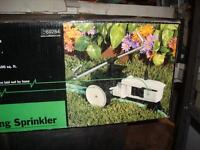 Craftmans traveling sprinkler for sale